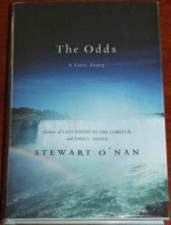 The Odds: A Love Story: Stewart O'Nan