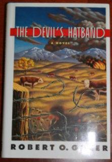 The Devil's Hatband: Greer, Robert