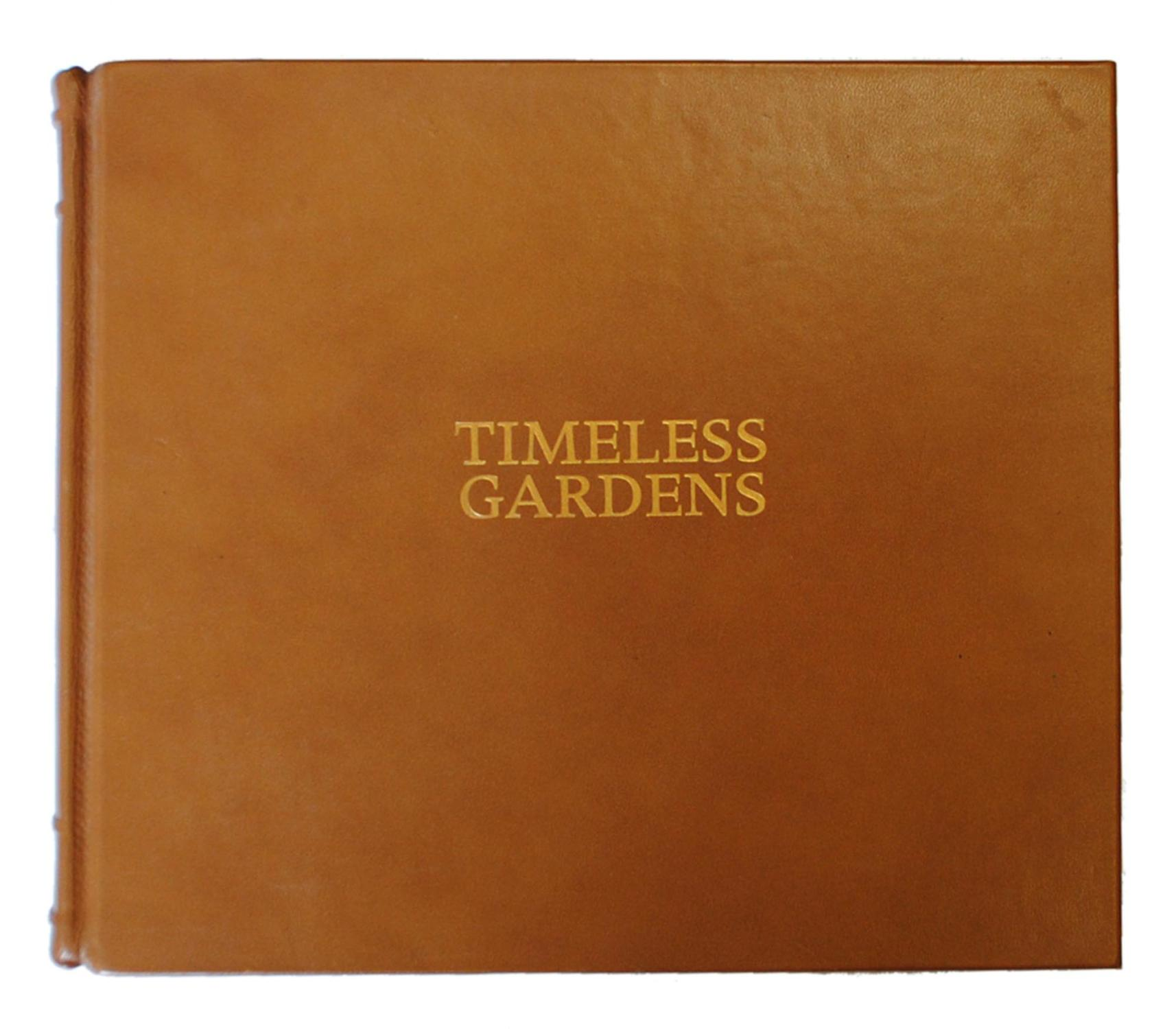 Timeless_Gardens_WILLIAMS_Eleanor_and_Wesley_STACEY_and_others_Très_bon_Couverture_rigide