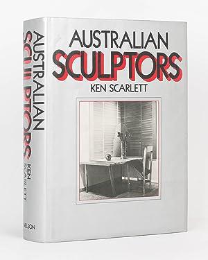 Australian Sculptors: SCARLETT, Ken