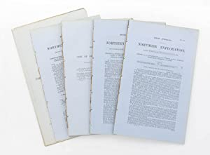 A comprehensive collection of Parliamentary Papers pertaining: BABBAGE, Benjamin Herschel