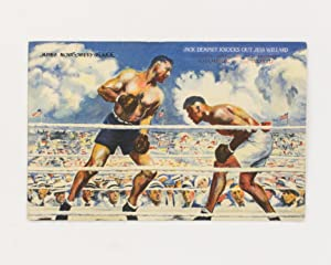 1957 American Boxer CARMEN BASILIO Glossy 8x10 Boxing Photo Middleweight Print
