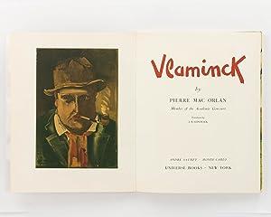 Vlaminck. Translated by J.B. Sidgwick: ORLAN, Pierre Mac.