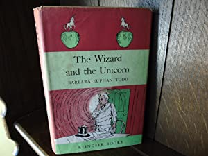 The Wizard and the Unicorn