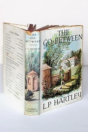 The Go-Between: L.P Hartley
