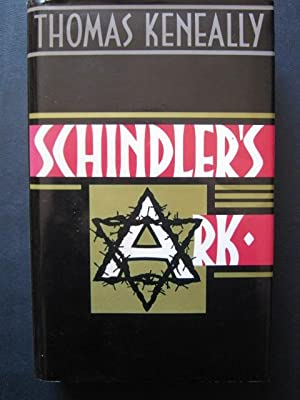 an analysis of the schindlers list by thomas keneally Schindler's list is a 1993 american movie set in world war ii, and directed by steven spielbergit is based on schindler's ark, a 1982 book by thomas keneallythe movie and the book owe their names to the list of over a thousand jews who worked in the title character's factory.