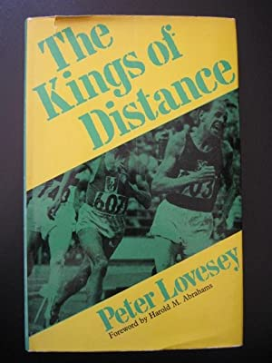 The Kings of Distance: Lovesey, Peter