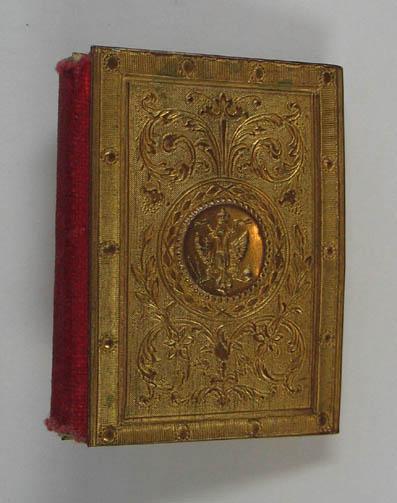 Porte-monnaie Kalender für die elegante Welt 1888.: Wiener Kalender