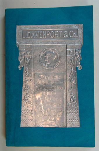 Davenport datiert