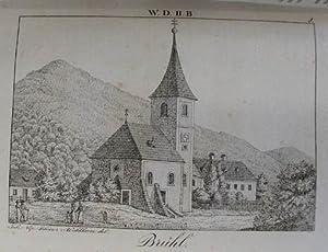 Historische und topographische Darstellung von Medling und: Fischer Maximilian)