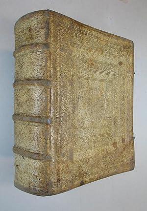 Hortus pastorum in quo continetur omnis doctrina: Marchantius Jacobus