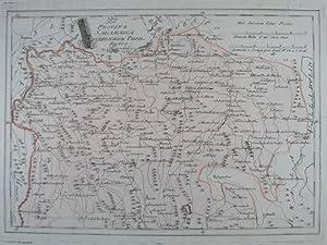 Salamanca Spanien Karte.Entdecken Sie Sammlungen Von Landkarten Spanien U Portugal Kunst