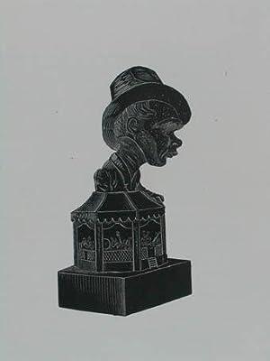 """Musard en 1832. Holzstich aus """"Musée Dantan.: Musard Philippe (1792-1859)"""