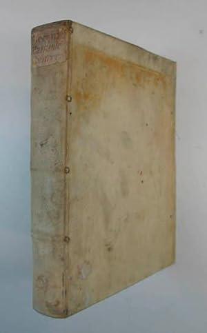Manuale controversiarum huius temporis, in quinque libros: Becanus Martin