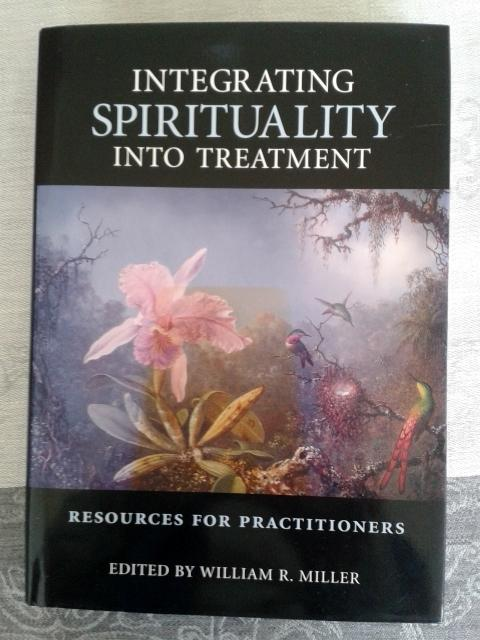 Integrating Spirituality Into Treatment: Resources for Practitioners - Miller, William R.