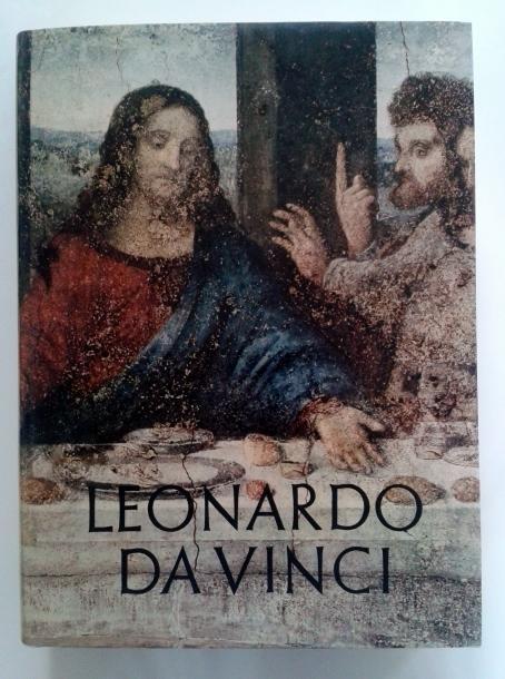 Leonardo da Vinci : Das Lebensbild e. Genies Leonardo, da Vinci: