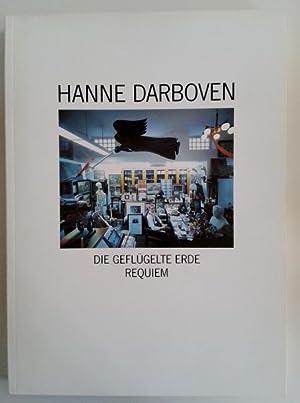 Hanne Darboven : die geflügelte Erde, Requiem: Darboven, Hanne (Ill.)