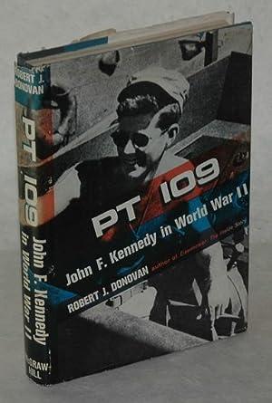 PT 109: Robert J. Donovan