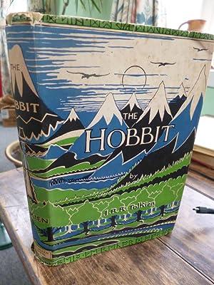 The Hobbit: Tolkein, JRR