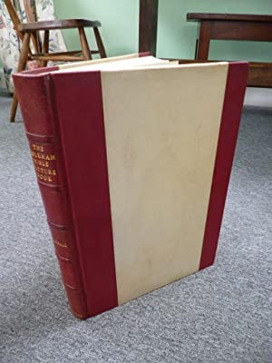 The Holkham Bible Picture Book