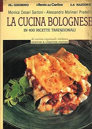 La cucina veneta in 1200 ricette tradizionali: Molinari Pradelli A.