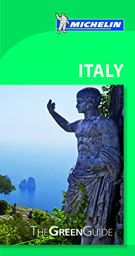 Italy [Lingua Inglese]: Michelin Travel Publications