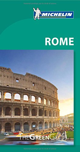 Rome [Lingua Inglese]: Cannon, Gwen