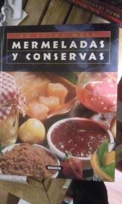 MERMELADAS Y CONSERVAS (Madrid) La Buena Mesa: Jean-Marc Heneuy