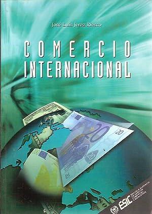 COMERCIO INTERNACIONAL (Madrid, 1999): José Luis Jerez
