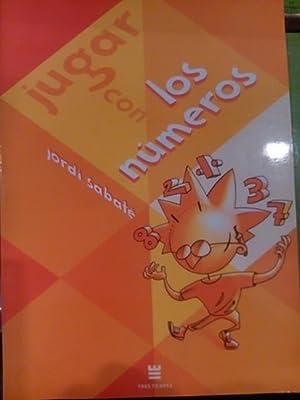 JUGAR CON LOS NÚMEROS (Barcelona, 1999): Jordi Sabaté