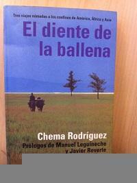 EL DIENTE DE LA BALLENA (Madrid, 1999)Tres: Chema Rodriguez ,