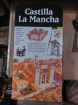 CASTILLA LA MANCHA (Madrid, 1999) Guías Límite Visual: Rafael del Cerro Malagón