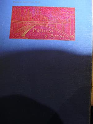 PÓRTICOS Y ARCOS. Soluciones condensadas para el análisis estructural (México,...