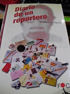 DIARIO DE UN REPORTERO (Madrid, 2000): Federico Volpini
