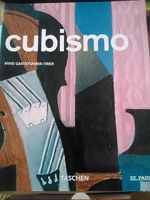 CUBISMO (Madrid, 2008): Anne Ganteführer-Trier/ Uta Grosenick