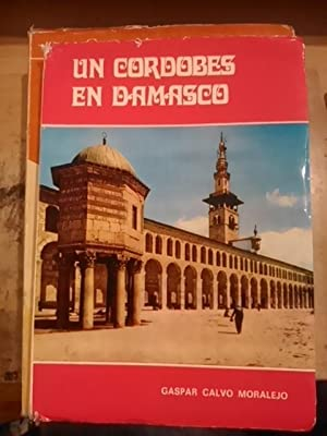 UN CORDOBÉS EN DAMASCO. Biografía y escritos del beato Nicolás María ...