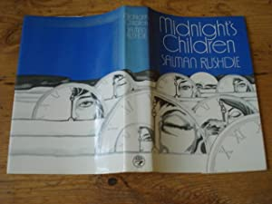 Midnight's Children - SIGNED: Rushdie, Salman