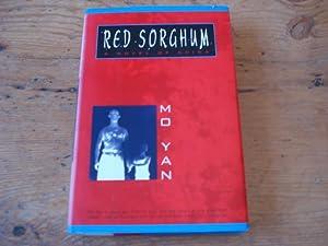 Red Sorghum: Yan, Mo -