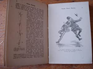 Roller Skating for Health and Pleasure Fully Illustrated by Photographs, Sketches and Diagrams: ...