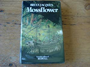 Mossflower - SIGNED: Jacques, Brian