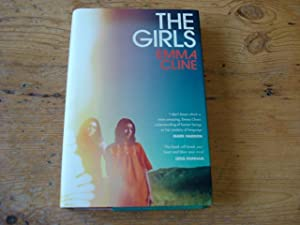 The Girls - SIGNED: Cline, Emma