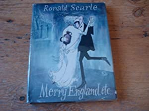 Merry England, etc: Searle, Ronald