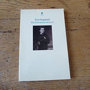 The Invention of Love - UK postage: Stoppard, Tom