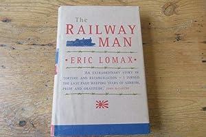The Railway Man: Lomax, Eric