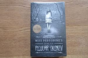 Miss Peregrine's Home for Peculiar Children -: Riggs, Ransom