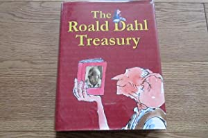 The Roald Dahl Treasury: Dahl, Roald with