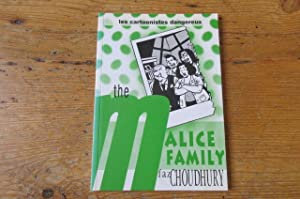 Malice Family (Collection Lilliput) - SIGNED with: Choudhury, Faz