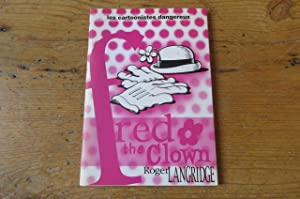 Fred the Clown (Collection Lilliput) - SIGNED: Langridge, Roger