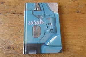 Sarah - SIGNED: JT Le Roy;