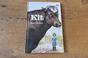 Kit - SIGNED: Gardam, Jane